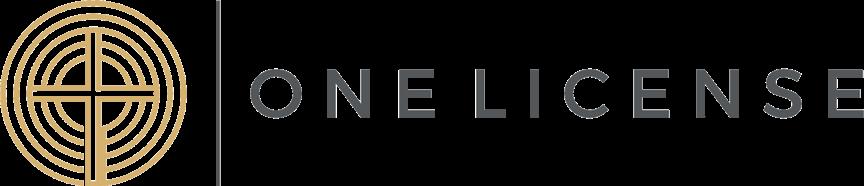OneLicense logo